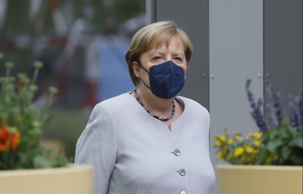 German conservatives to unveil post-Merkel plan