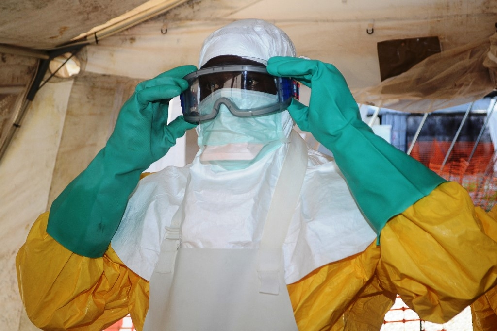 WHO declares an end to second Ebola outbreak in Guinea