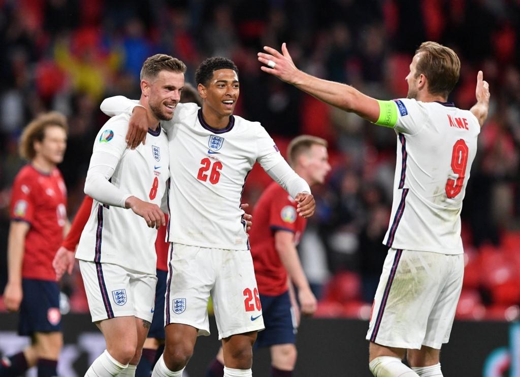 England clinch top spot in Euro 2020 group, Croatia reach last 16