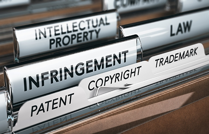 Adding intellectual property rights as key startup values