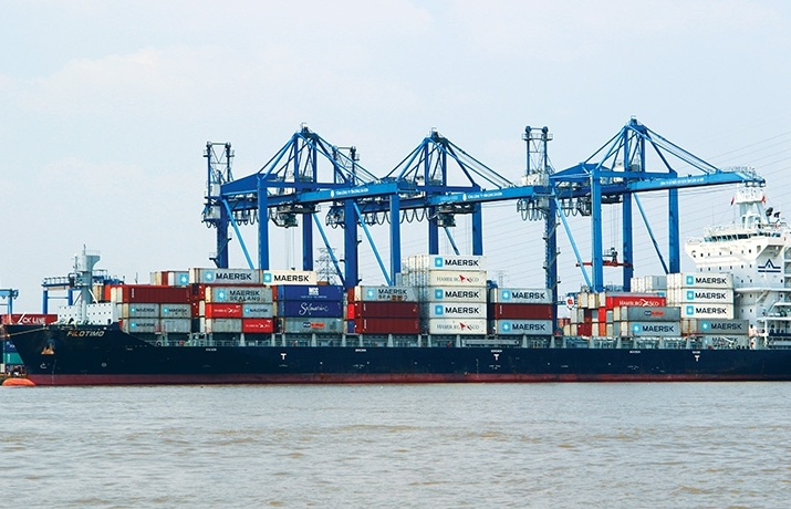 Escalating shipping charges hinder local manufacturers