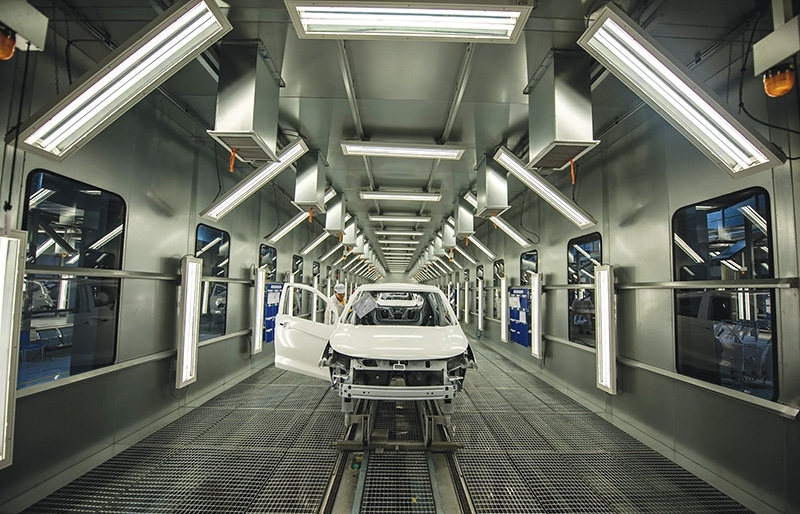 E-cars gear up for policy assistance