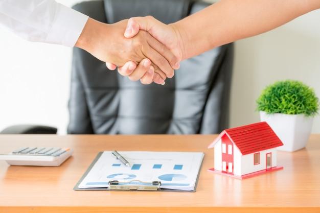 Profuse real estate lending on alert