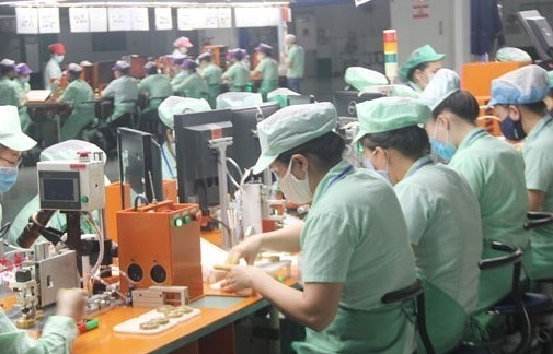 Da Nang draws 11 more investment projects in industrial, hi-tech parks