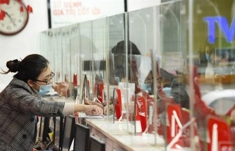 VN-Index sets a new high on strong growth of blue chips