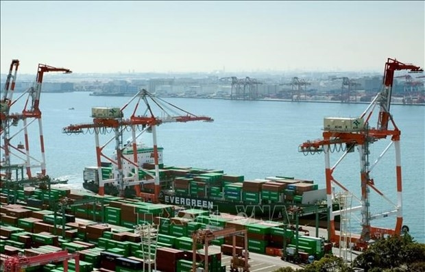 Japan becomes third country to ratify RCEP agreement
