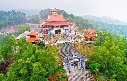 Bac Giang adopts measures to develop tourism