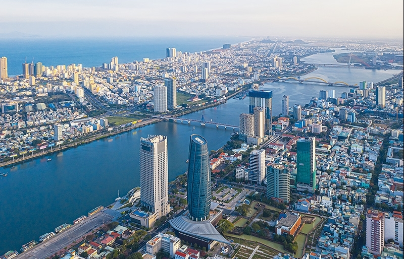 RSM Vietnam targets central accounting market with opening of Danang office