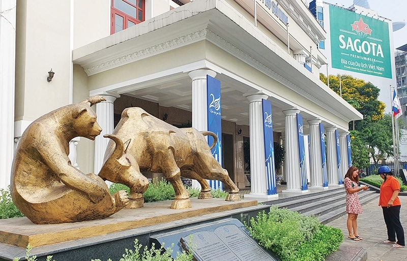 Regret expressed for stock market capacity shortcomings