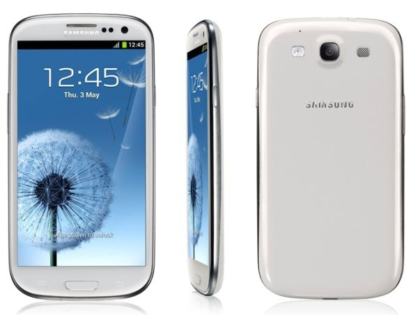 Verizon Galaxy S III to launch July 10th for $199.99