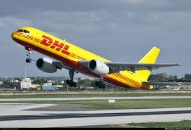 VNQuickpost  and DHL to introduce  efficiency