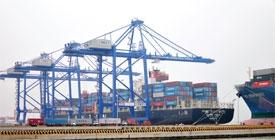 Ba Ria-Vung Tau raises the maritime bar