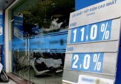Banks only cut rates for selected borrowers