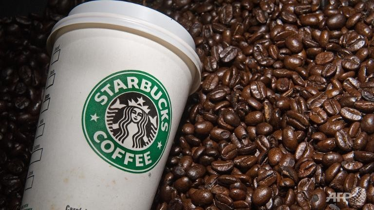 Starbucks opens first store in Colombia