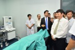 GE Healthcare supports anesthesia education and training in Vietnam