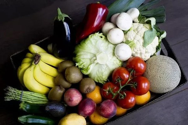 Organic agriculture is more than chemicals free farming