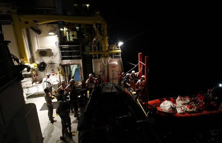 Spain to take in NGO rescue ship carrying 59 migrants