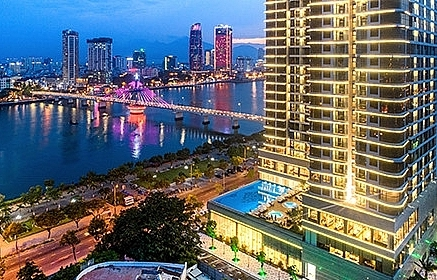 Vietnam's top 7 hotels and resorts free for kids under 12