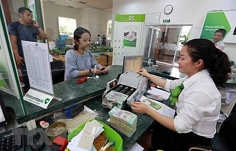 Credit institutions' future bright