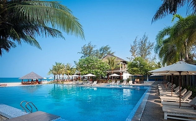vietnam hotel market attracts foreign investors