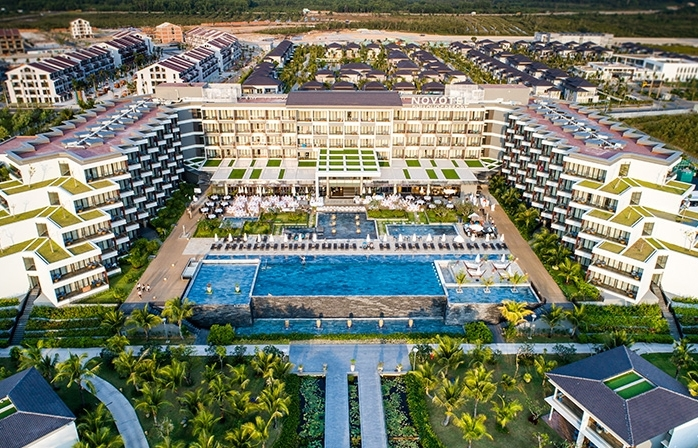 novotel phu quoc resort promotes environmental awareness