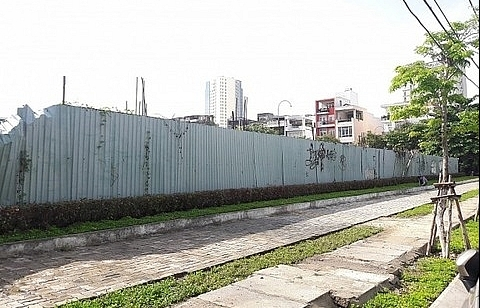 Delayed Danang projects lose licences