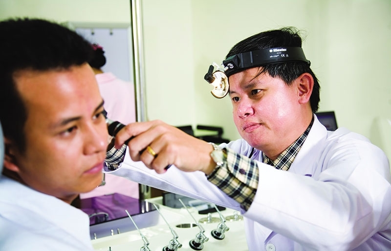 MoH looks at PPP model for healthcare investors