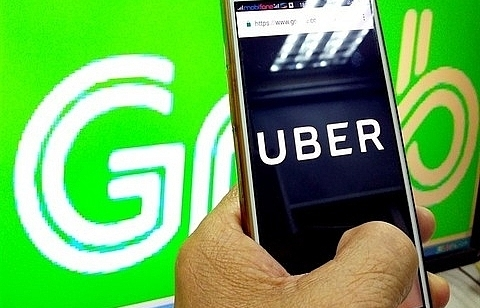 local ride hailing apps struggle to compete with grab