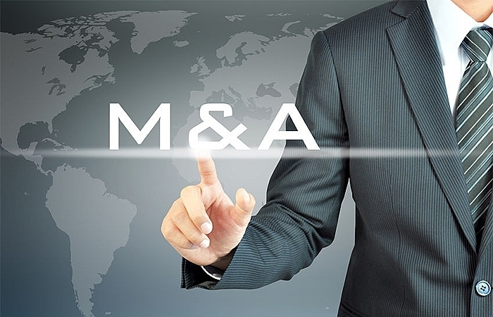 Ample room for M&A activity