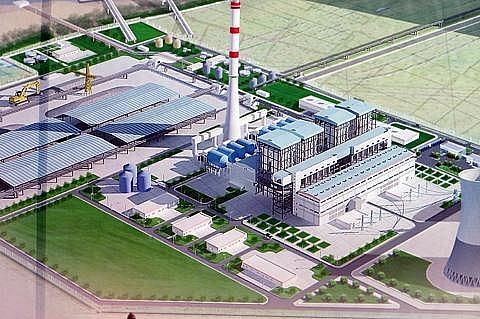 vietnam power plant will drive jaks profit growth