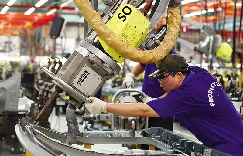 Human resources a vital element for Industry 4.0
