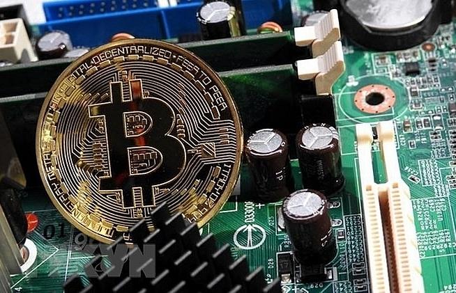 Securities watchdog tightens cryprocurrency management