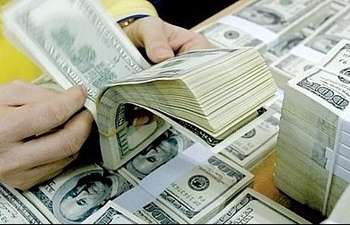 FDI disbursement rises 9pc to $9.85b in seven months