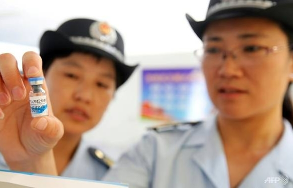 China launches nationwide vaccine sector inspection after scandal