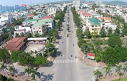 Quang Ngai poised for real estate boom: experts