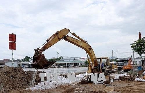 CaMau speed ups progress of ODA projects