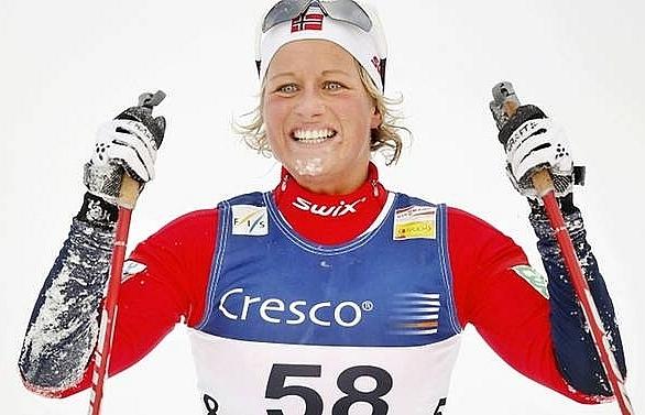 Olympic champion Skofterud dies in jet-ski accident at 38