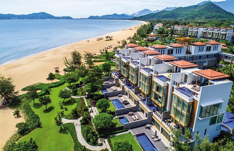 Angsana Lang Co Family vacation at its best