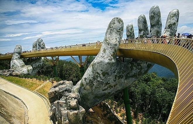 Da Nang tops Vietnamese tourists' popular destinations in 2019 summer