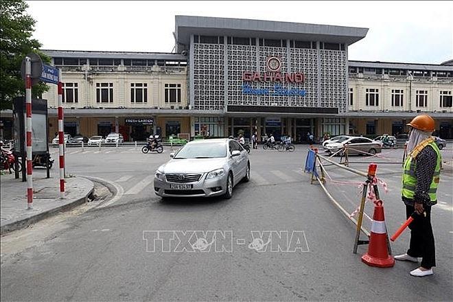 hanoi seeks to fund urban railway project with oda preferential loans