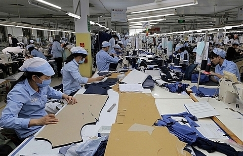Garment, footwear firms must wait for EVFTA benefits