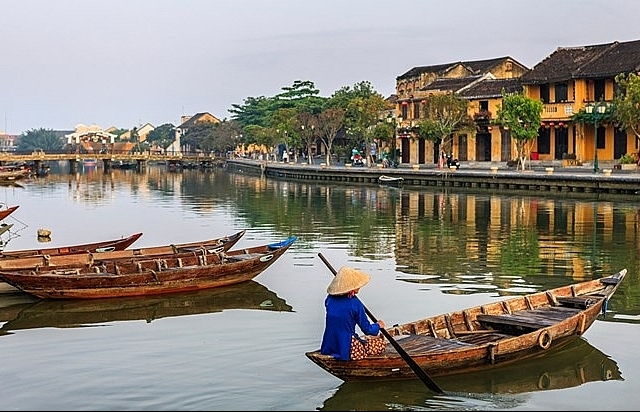 Hoi An named world's best city by Travel & Leisure