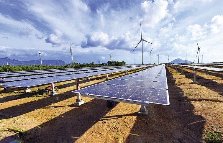 Solar power a victim of its own success