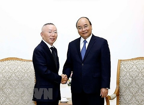 vietnam facilitates japanese firms operations pm