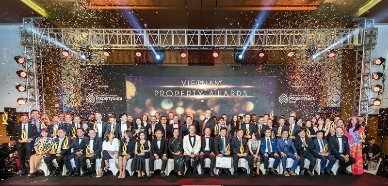 global exposure for best local property developers