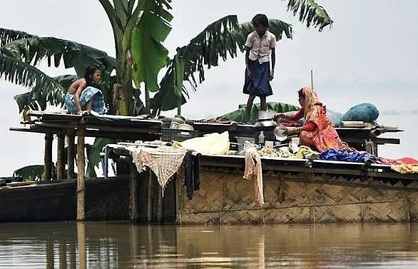 Monsoon toll tops 650 as rains unleash flood fury in South Asia