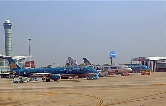 Airlines important factor in Vietnam's tourism growth: VNAT