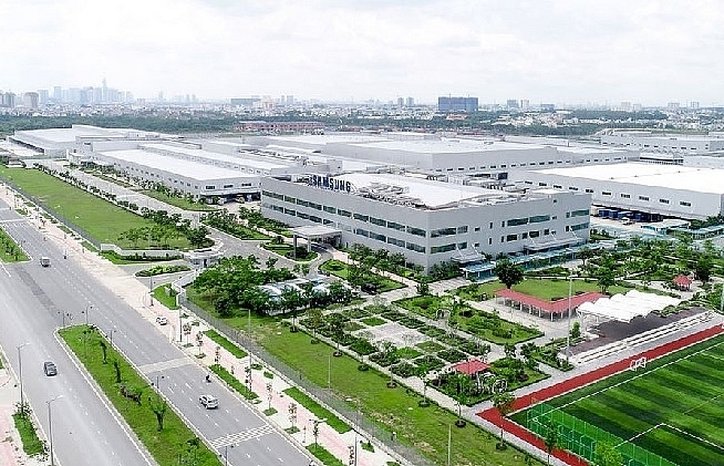 Industrial property gains from EVFTA