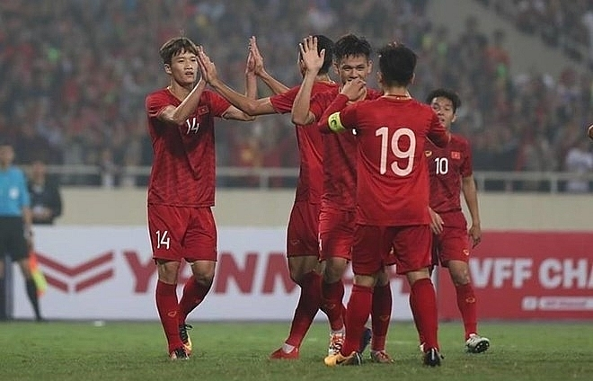 SEA Games 30: drawing of lots slated for October
