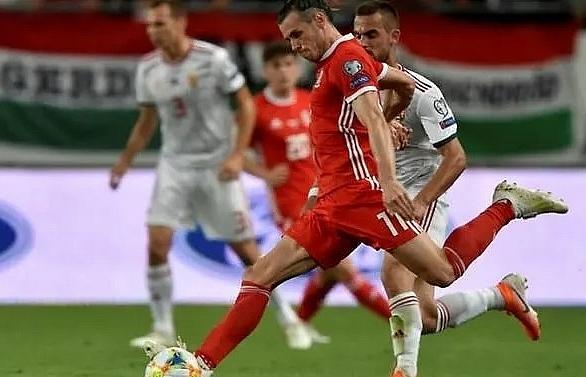 Real Madrid block Bale China move: Source